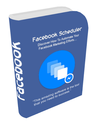 [GIVEAWAY] Facebook Scheduler [PROFESSIONAL ACCOUNT]