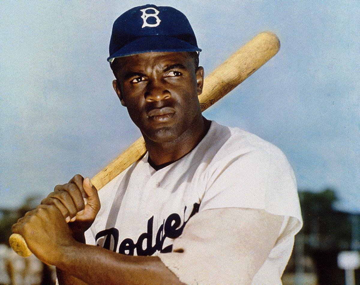 an introduction to the life of jack roosevelt robinson Jackie roosevelt robinson was born january 31 st, 1919 in cairo, georgia to mallie and jerry robinson (rampersad 10) the doctor that helped mallie through all five of her child births.