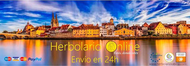 Herbolario-online