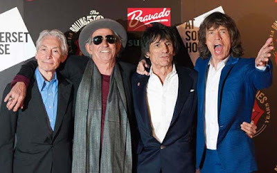 ROLLING STONES - Blue & lonesome 3