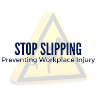 Stop Slipping: How to Prevent the Most Common Cause of Workplace Injury