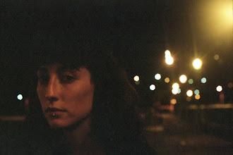 Meet The Artist: Victoria Roffé
