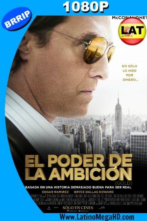 El Poder de la Ambición (2016) Latino HD 1080P ()