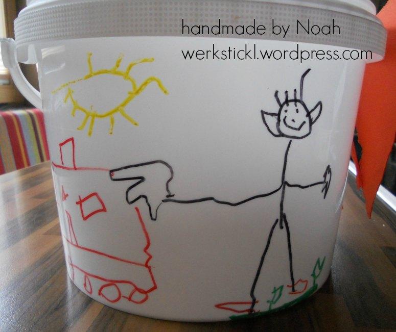 Vatertagsgeschenk Basteln Kindergarten vatertagsgeschenk
