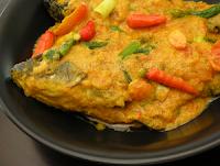 Pesmol Ikan Gurami