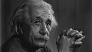 Kisah Sang Jenius Albert Einstein
