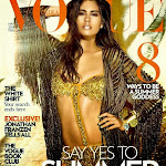 Ashika Pratt   Hot Photoshoot for Vogue India May 2014