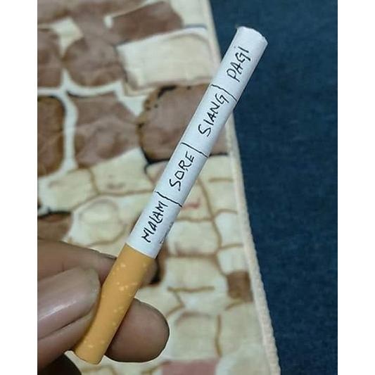 Lucu Harga Rokok Naik Dp Bbm Harga Rokok Naik