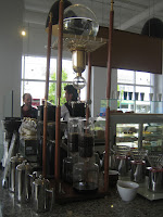 Rocanini Coffee Roaster Siphon