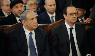 Disappointed, French Jews leave Israel