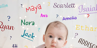 100 collection of unique girl and boys names - My-Baby Names