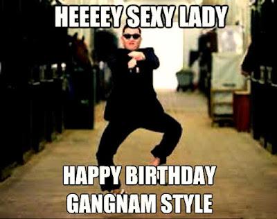 Funny Birthday Memes for Guys