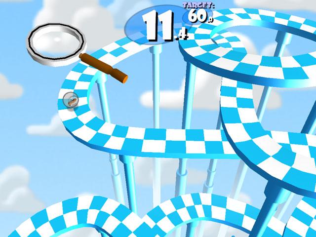 Hamster Ball Game 91