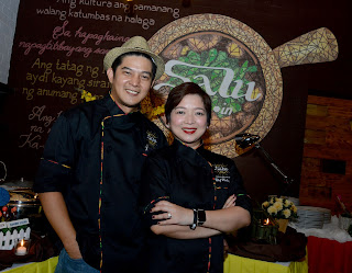 Salu Turns One And Continues To Innovate Pinoy Foods
