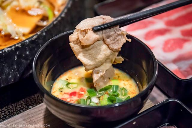 MG 9034 - 來自台北的人氣壽喜燒吃到飽!份量大方幾乎不漏單,肉品蔬菜甜點飲料任你吃