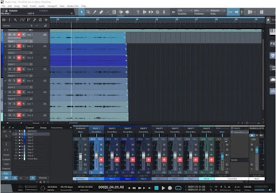 Audio Recording Software for Windows 10