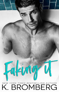Faking It Book Cover Tub Image Kindle Crack Book Reviews