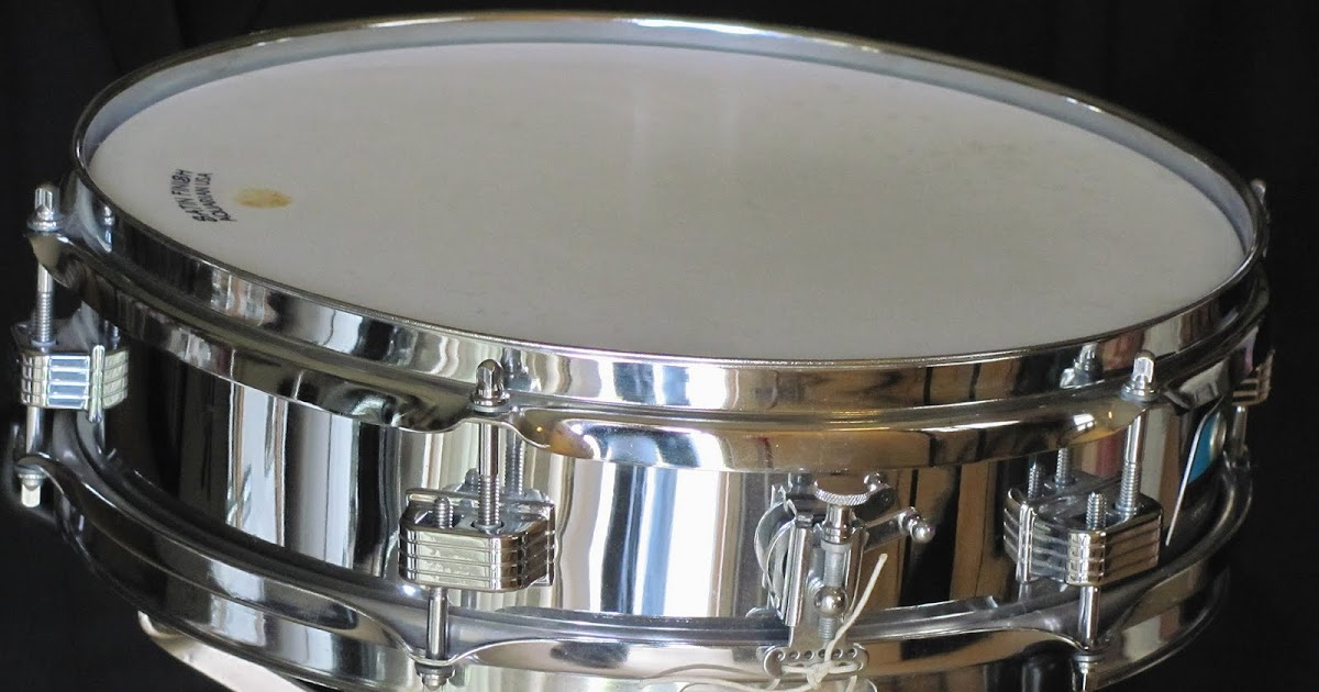 crash boom bam the ludwig piccolo snare drum. Black Bedroom Furniture Sets. Home Design Ideas