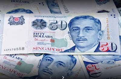 address list money exchange in Singapore 2019
