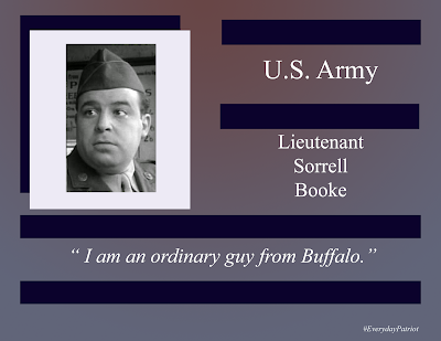 A short biopic on U.S. Army Lieutenant Sorrell Booke - Korea - Veteran