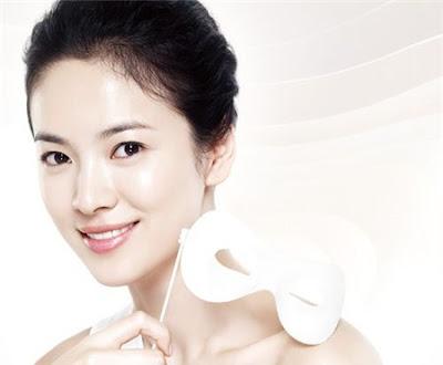 Bổ sung collagen nhờ sử dụng collagen shiseido ex dạng nước uống