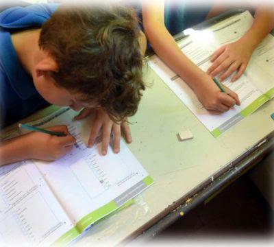 Artículo periodístico sobre Pedagogía de la Intencionalidad en el diario Los Andes de Mendoza