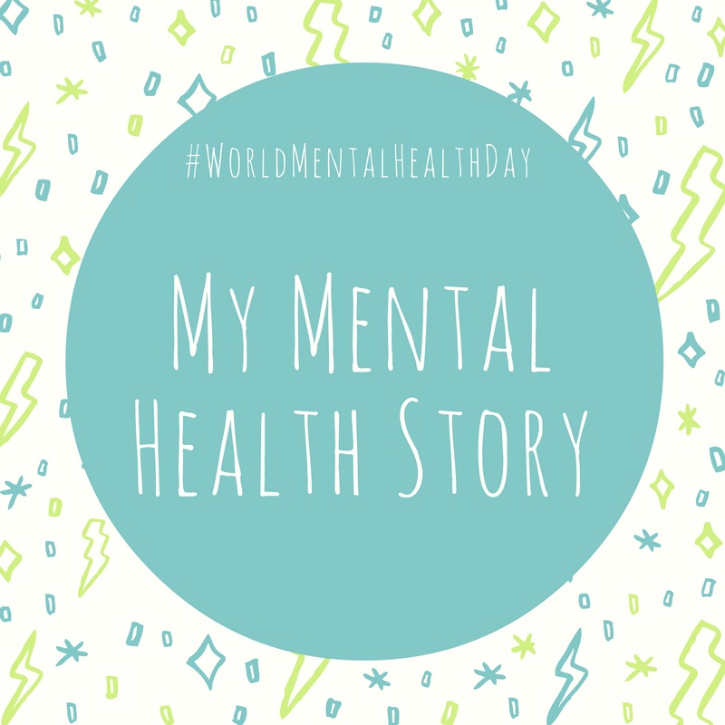 Today Is World Mental Health Day A Aimed At Raising Awareness Of Issues Improving Education And Allowing People The Opportunity To Speak