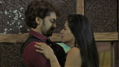 भोजपूरी अभिनेत्री मोनालीसा की शादी अभिनेता विक्रांत सिंह राजपूत से 'बिग बॉस' हाउस में हो सकती है