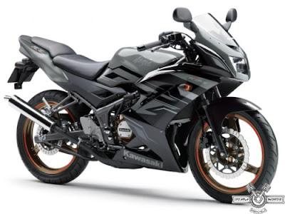 Kawasaki Ninja 150 RR