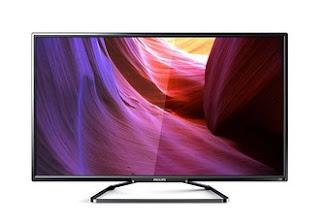 Harga TV Philips Seri 49PFA4300 49 Inch Baru & Bekas