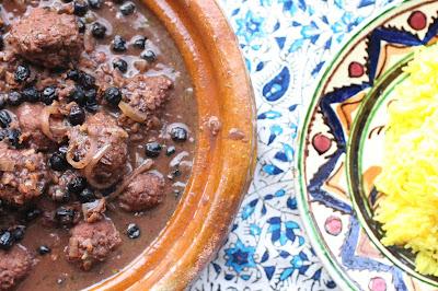 recette de baies d'aronia fraiches ou sechees