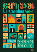Carnaval de La Carolina 2016