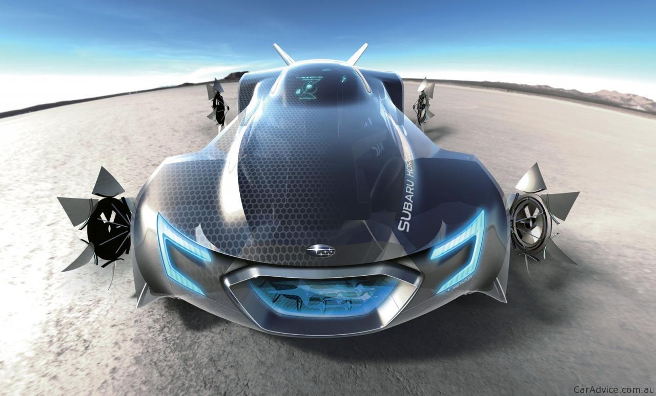 future car designs - Mobile wallpapers