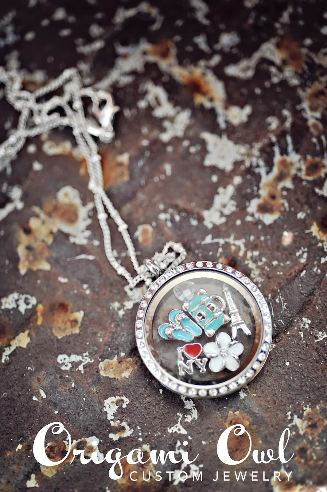 Custom Jewelry: Origami Owl Custom Jewelry Charms - photo#40