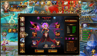 Jual Character League Of Angel II