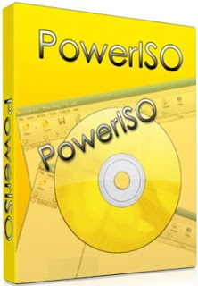 Baixar PowerISO 6.7 x86 e x64