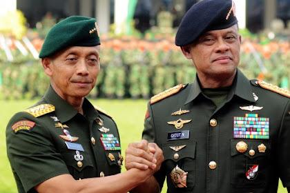 "Ini Video KASAD TNI Sebut ""Selama OPM Dilabeli KKB, TNI Tak Bisa Berbuat Banyak"""