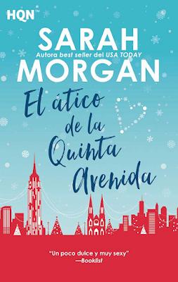 Sarah Morgan - El Ático De La Quinta Avenida