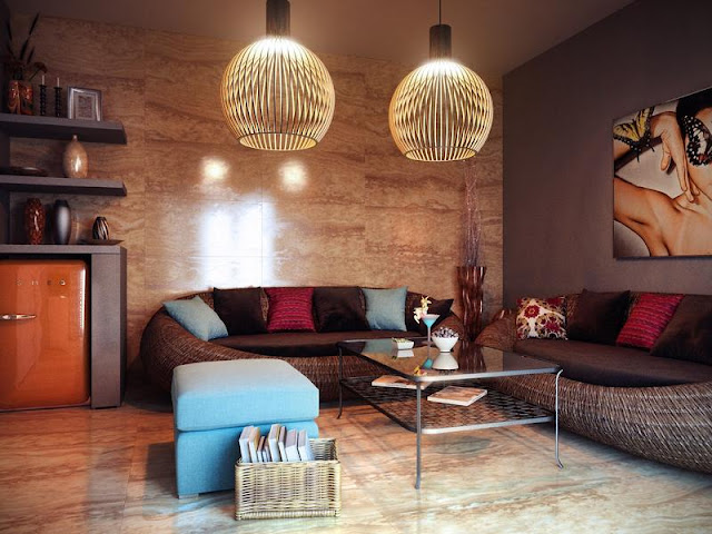 Wall Living Room with Artistic Design Wall Living Room with Artistic Design briliant eclectic living room