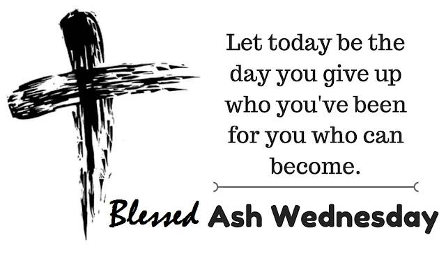 Catholic News World : Ash Wednesday explained - Receive ...