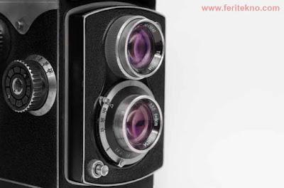 cara menggunakan kamera dslr canon 3