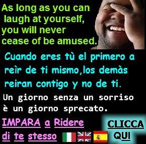 http://amor71.blogspot.it/2015/03/ridi-di-te-stesso.html