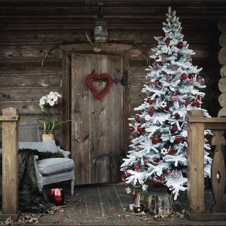 20%2BDIY%2BModern%2BChristmas%2BTree%2BDecorations%2Bfor%2BInspiring%2BWinter%2BHolidays%2B%25288%2529 20 DIY Trendy Christmas Tree Decorations for Inspiring Iciness Vacations Interior