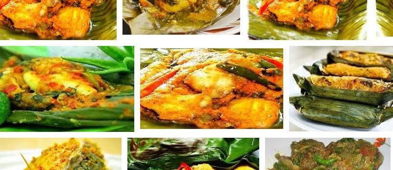 Resep Pepes Daging Ayam dan Cara Membuatnya