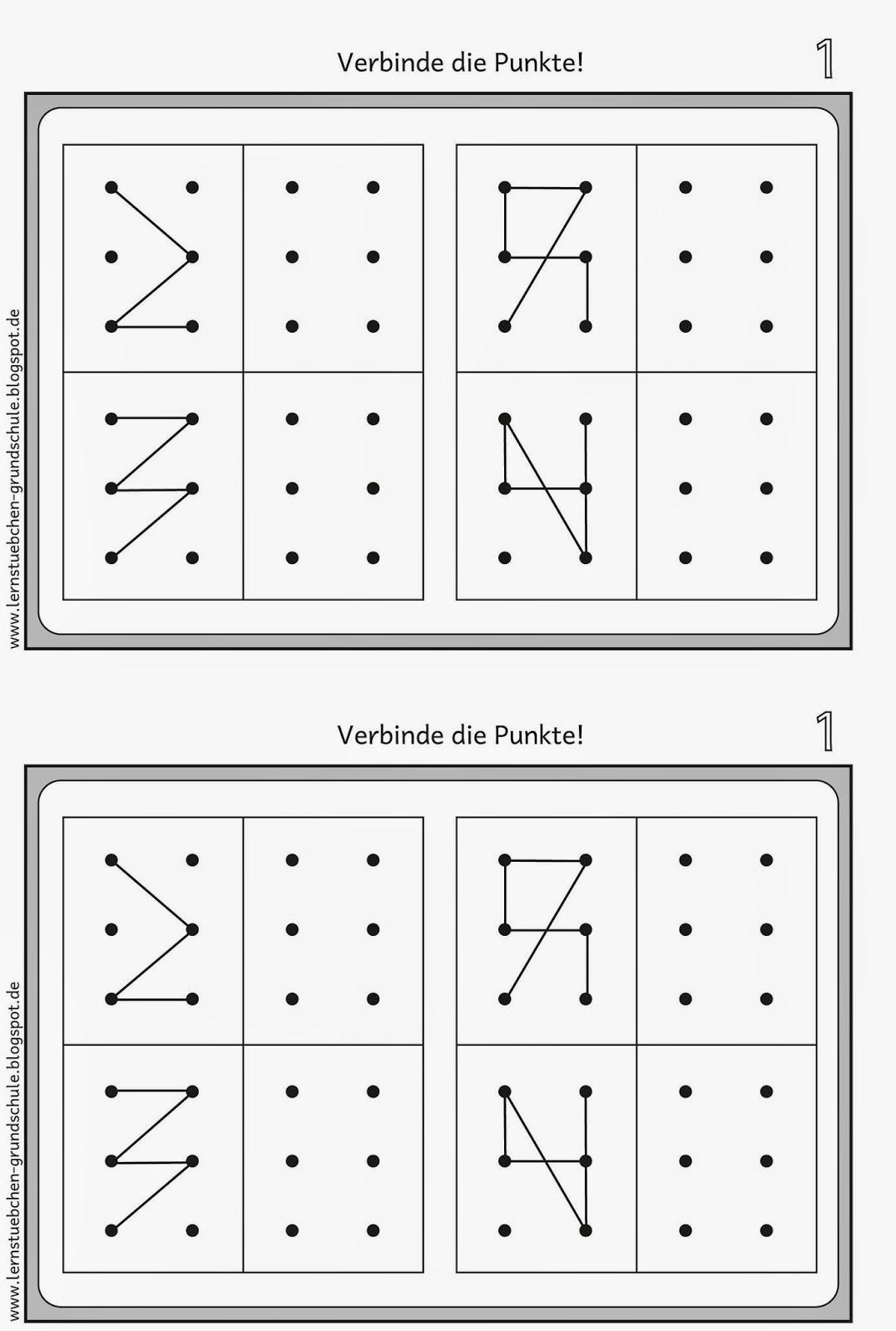 Großzügig Verbinde Die Punkte Arbeitsblatt 1 1000 Zeitgenössisch ...