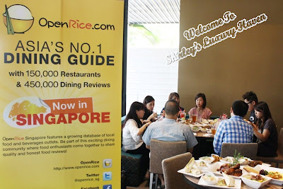 openrice singapore food tasting at charly t