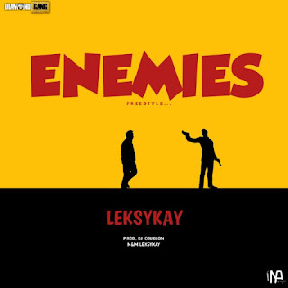 Leksykay -- Enemy