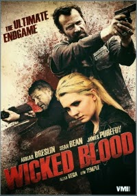 Wicked Blood le film