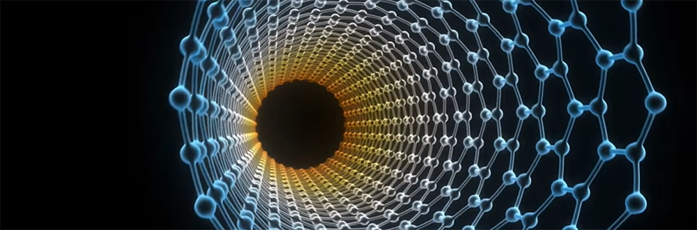 Carbon Nanotubes Could Turn Smartphones into Supercomputers