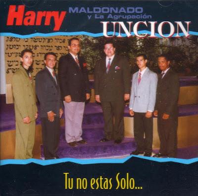 Harry Maldonado-Tú No Estás Sólo-